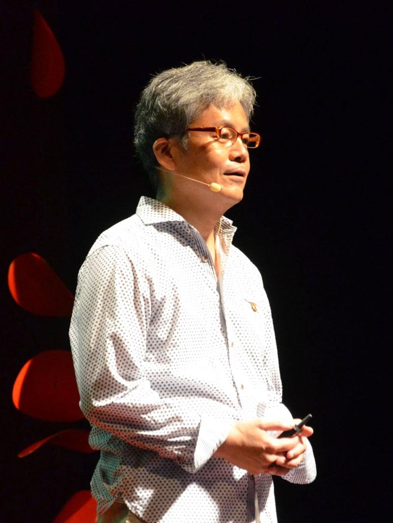 Photo: Hirokazu Asanuma