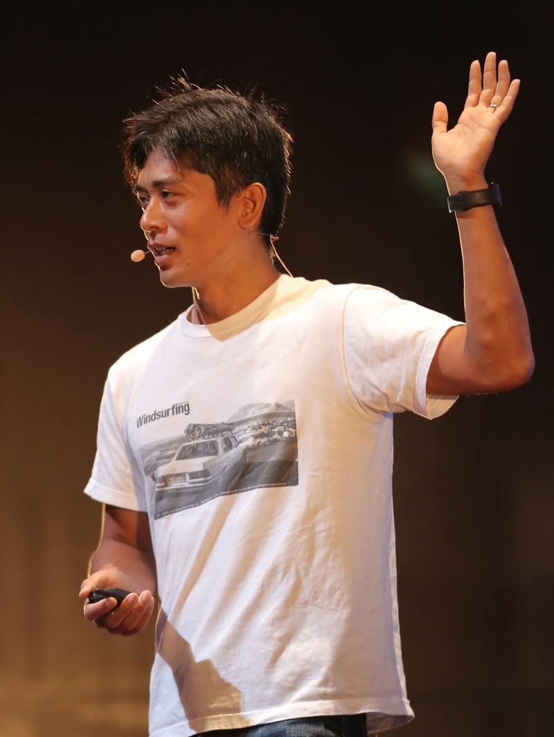 Photo: Hiroyuki Doi