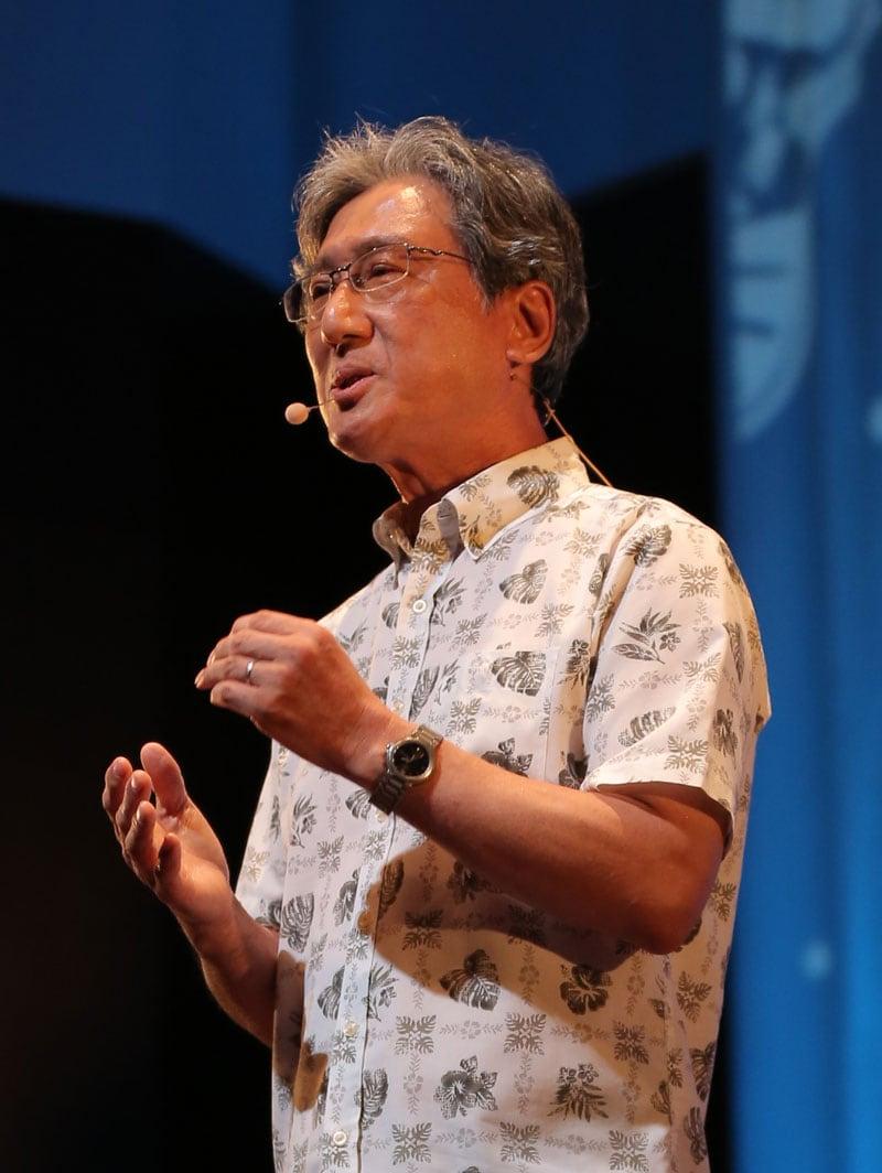 Yoshiki Yamagiwa 顔写真