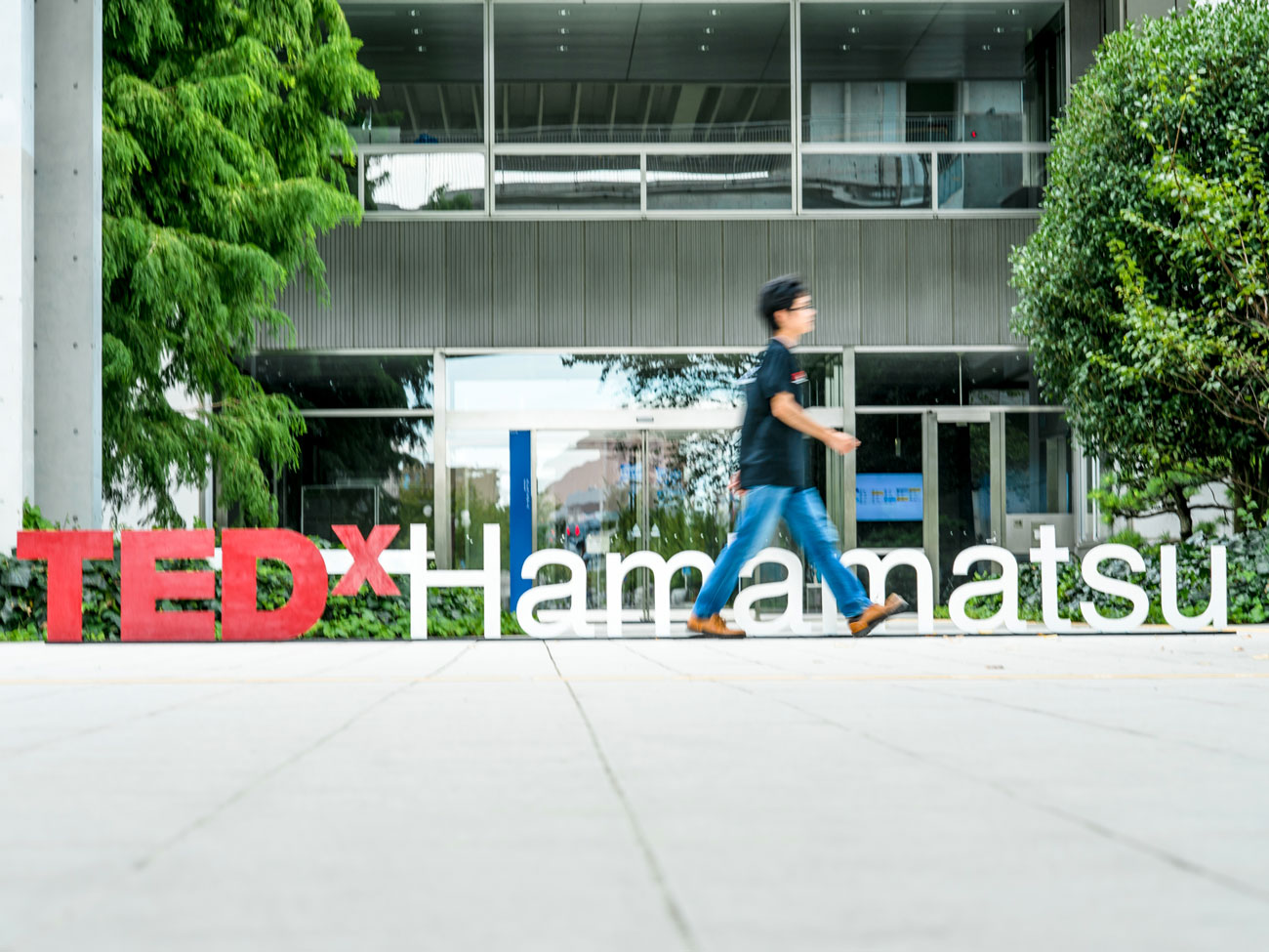 TEDxHamamatsu 2020-2021 Under Current