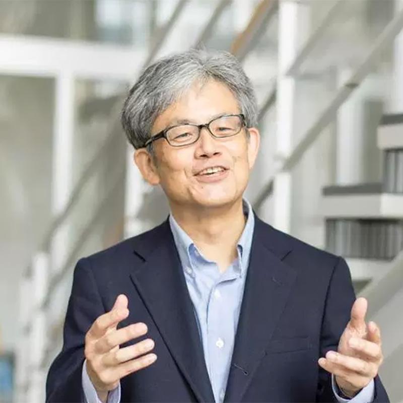 Hirokazu Asanuma 顔写真