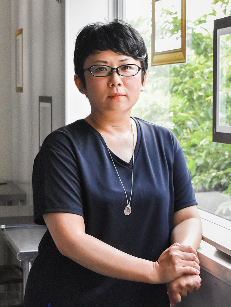 山田ゆか 顔写真