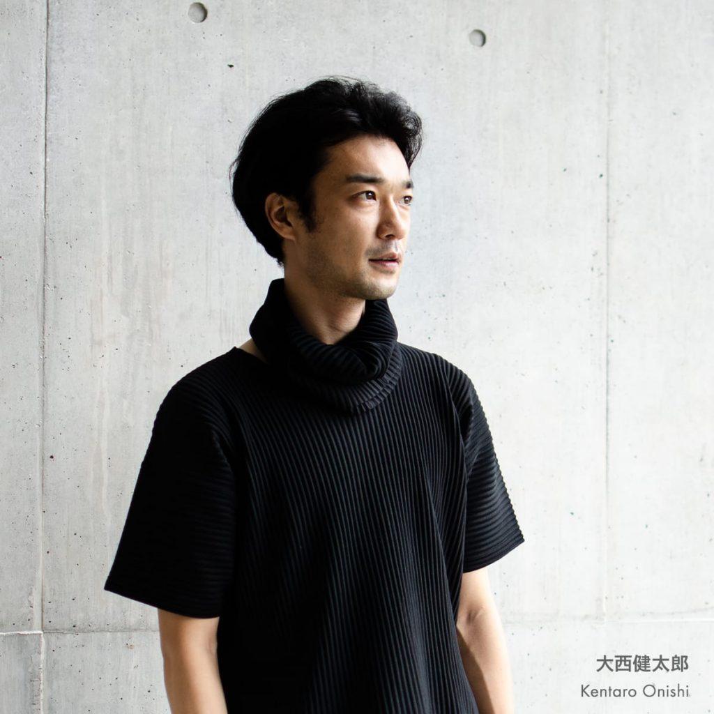 写真:大西健太郎さん