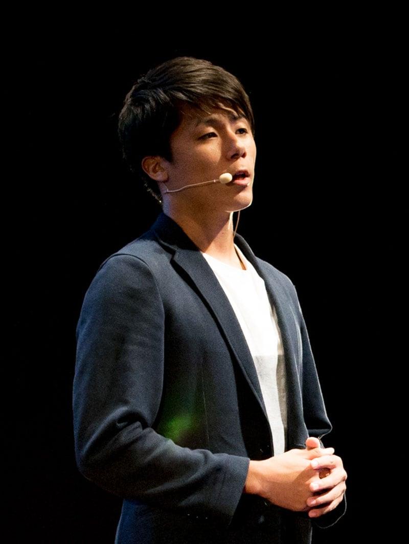 Photo: 佐藤圭太